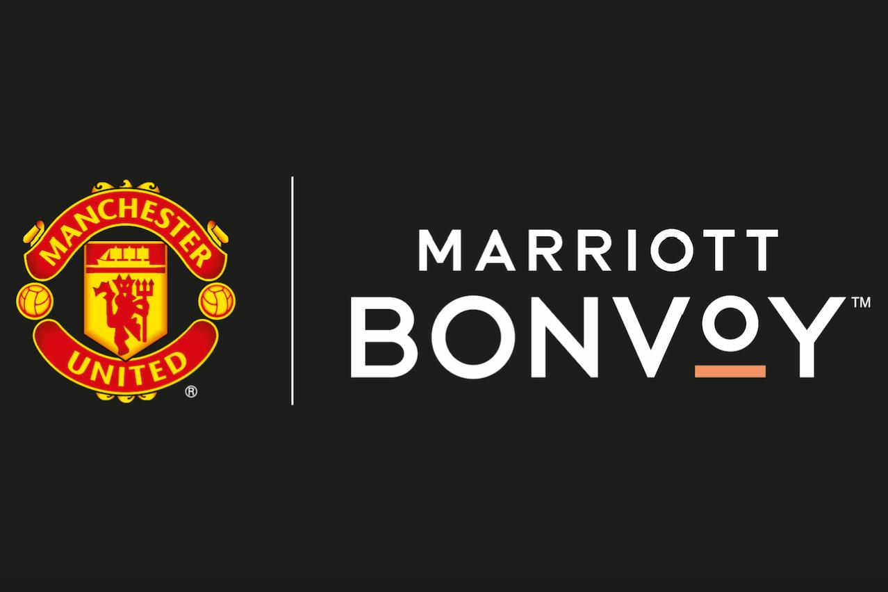 ManU Marriott Bonvoy