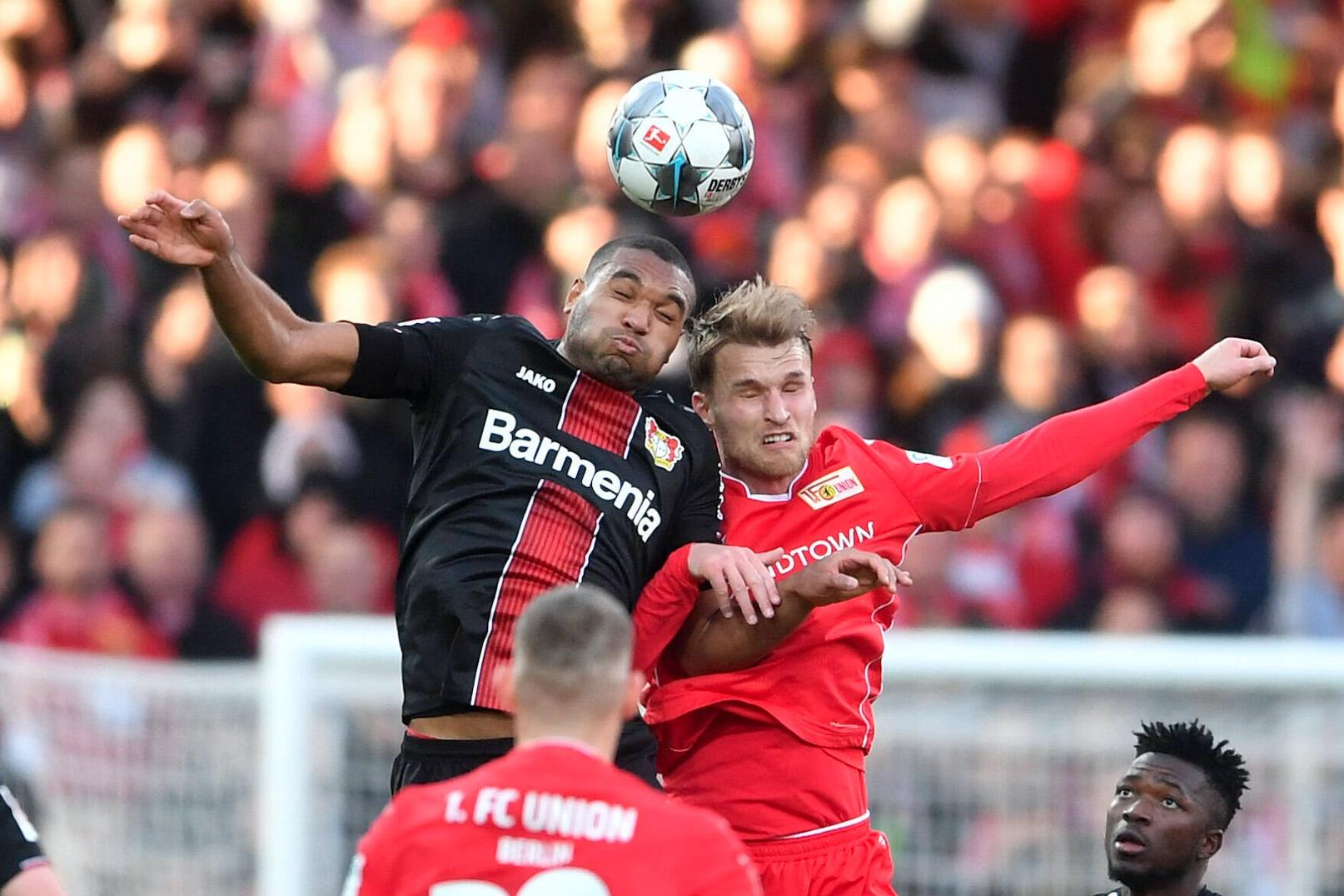 Leverkusen vs. Union