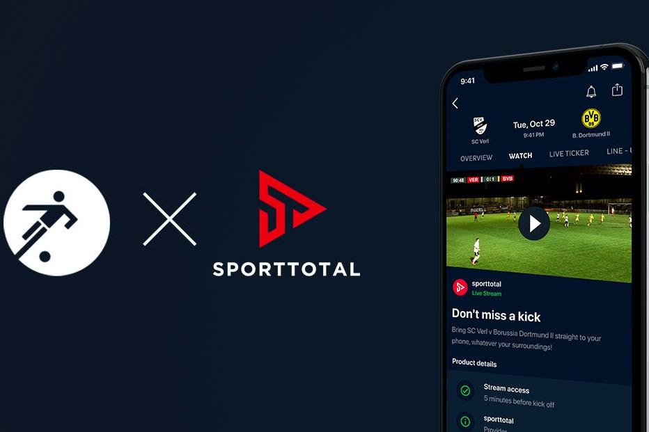 Onefootball Sporttotal