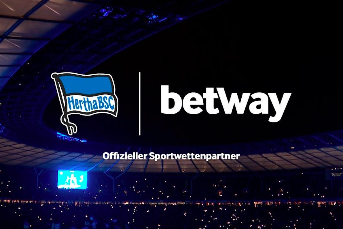 Hertha BSC Betway